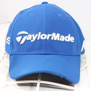 New Era TaylorMade Medium Stretch Fit Golf Hat